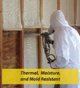 Arrow Insulation Lapolla spray foam contractors 019