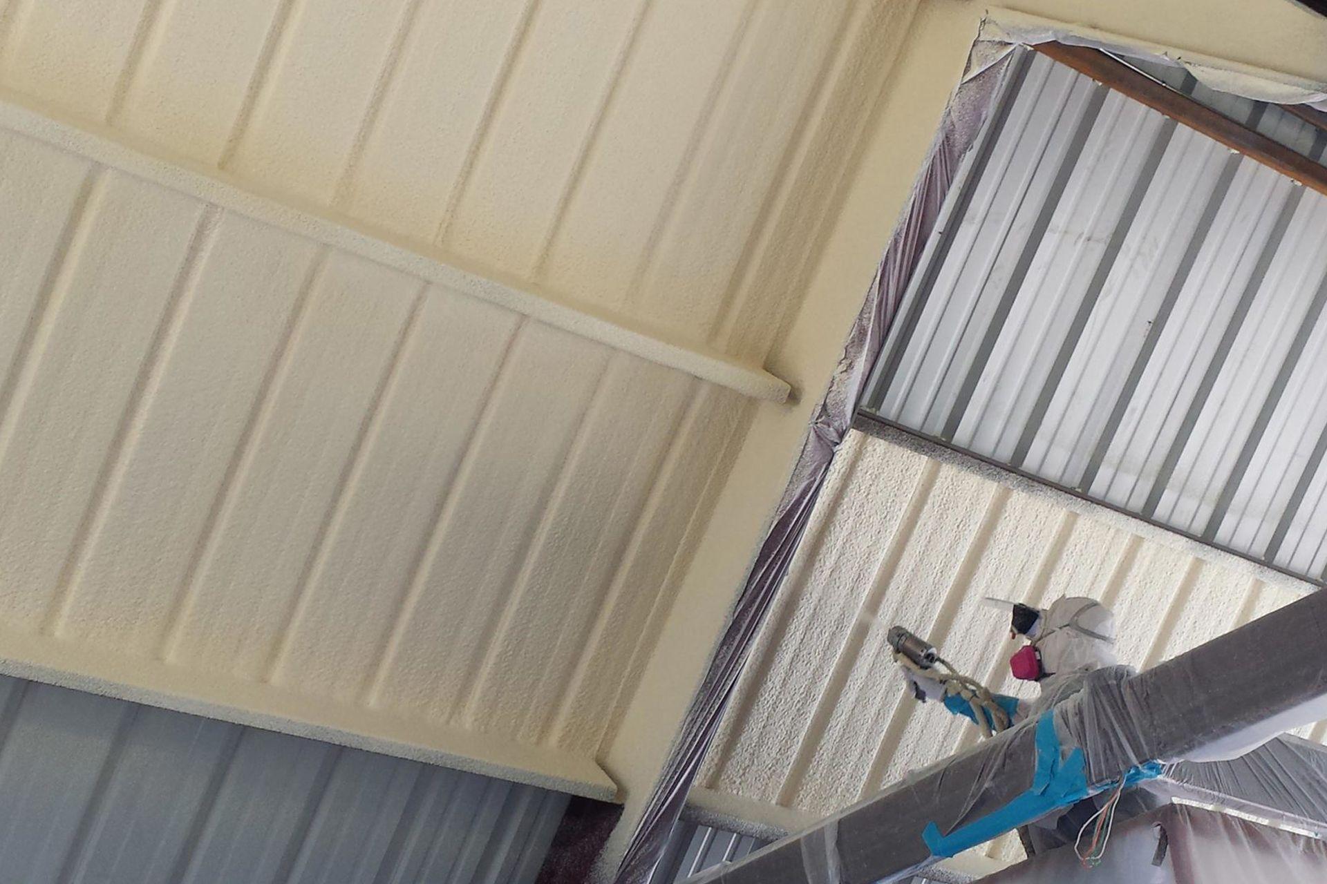 Arrow Insulation Lapolla spray foam contractors slide 5