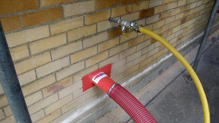 Cavity-Wall-Insualtion-Removal