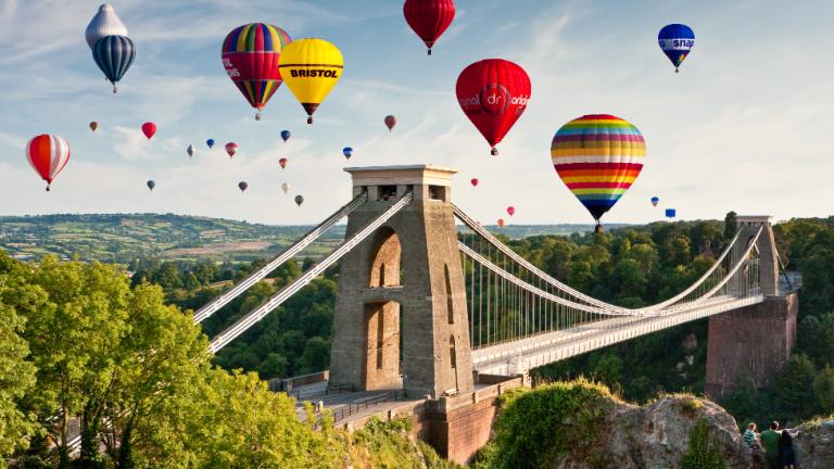 bristol baloons